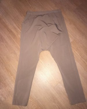 Imperial Boyfriend Trousers beige