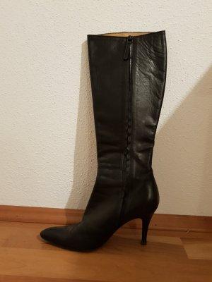 Elegante italienische Stiefel