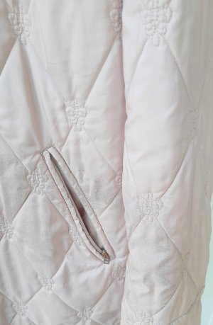 Elegante Jacke in Beige