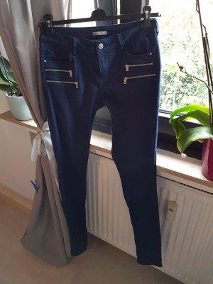 Elegante Jeans/ Stoffhose