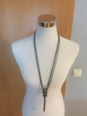 Chain grijs-antraciet