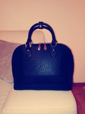#Elegante #Kunstleder #Handtasche #Neu