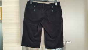 Elegante kurze Hose, H&M, Babycord, Gr. 42