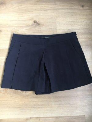 Forever 21 Shorts azul oscuro