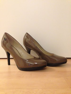 Elegante Lackpumps