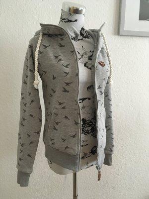 Elegante Lässige Schwalben Jacke
