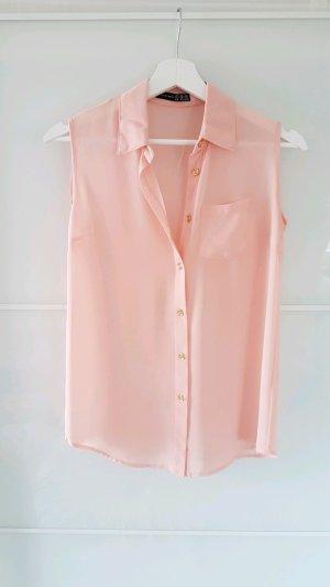 Elegante leichte Bluse