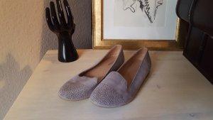 elegante Loafers mit kleinen Nieten