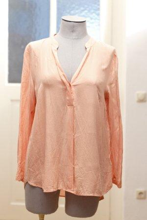 Elegante, locker fallende Bluse von H&M
