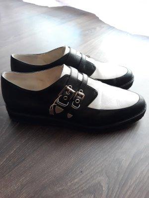 Elegante Michael Kors Schuhe mit Schnallen Detail