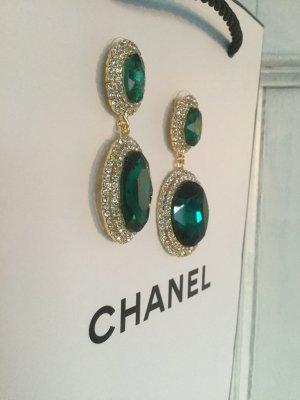 Elegante Ohrringe für den besonderen Anlass, neu