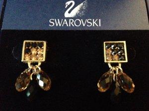 Elegante Ohrringe von Swarovski