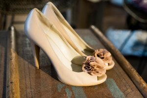 Nine west High Heel Sandal nude-oatmeal
