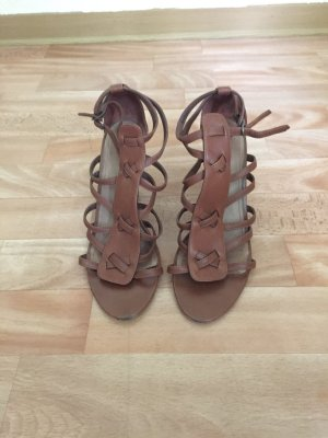 Elegante Riemchen-Sandaletten von Esprit
