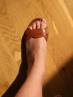 Elegante Sandalen von Michael Kors, Größe 6.5 US, 37.5 Deutschland