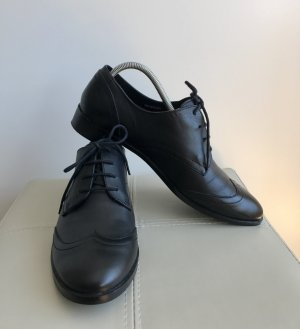 Cox Business Shoes black