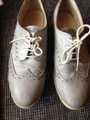 Elegante Schuhe Vintage