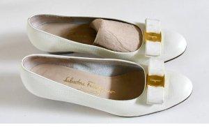 Elegante Schuhe von Salvatore Ferragamo