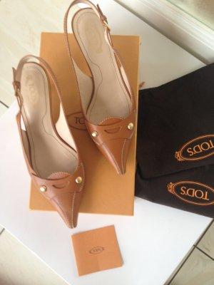 Elegante Schuhe von Tod's