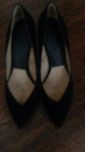 elegante Schuhe von Zara.