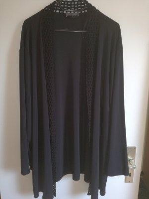 Elegante Schwarze Jacke