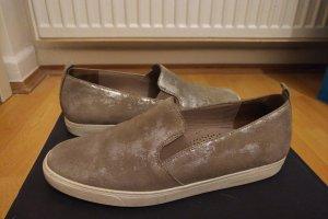 Elegante Slip on Sneaker von Paul Green