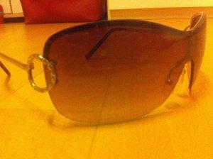 Elegante Sonnenbrille ohne Ränder