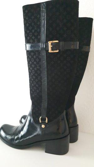 Louis Vuitton Scarpa nero