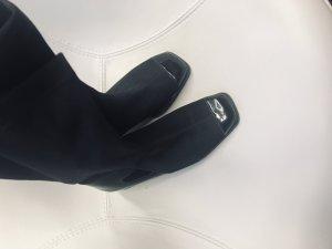 Elegante Stiefel von ARA mit Lackspitze