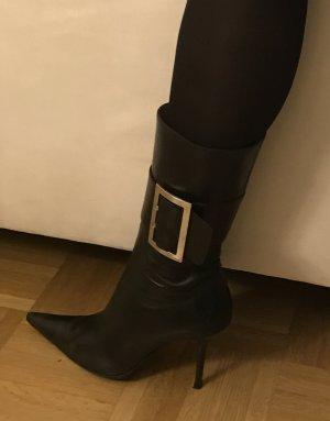 Elegante Stiefeln von Lorenzi