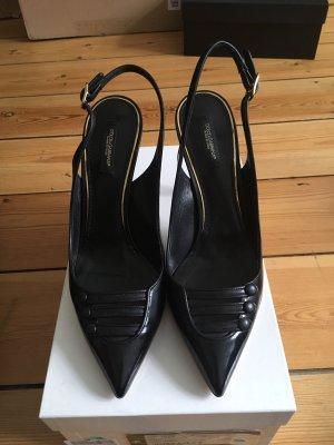 Elegante Stilettos von Dolce & Gabbana