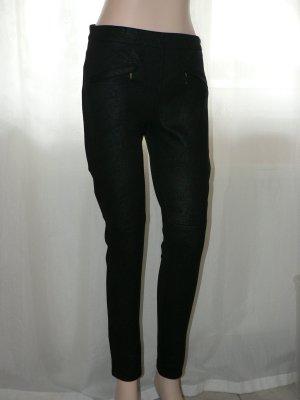 Elegante Stretchhose schwarz