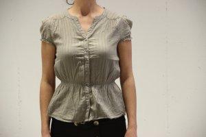 Elegante taillierte Bluse