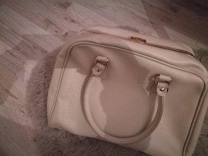 Borse in Pelle Italy Handbag light brown