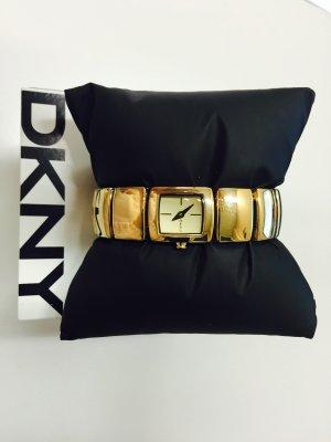 Elegante Uhr von DKNY
