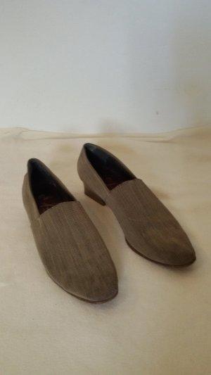 Elegante vintage Slipper