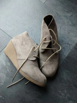 Elegante Wedges / Damenschuhe / hohe Schuhe