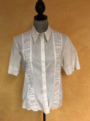 Elegante weiße Bluse von berri Sports