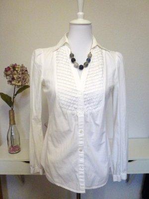 Elegante weiße Bluse von Esprit