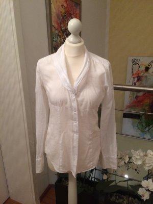 Elegante weiße Bluse von Marc`O Polo