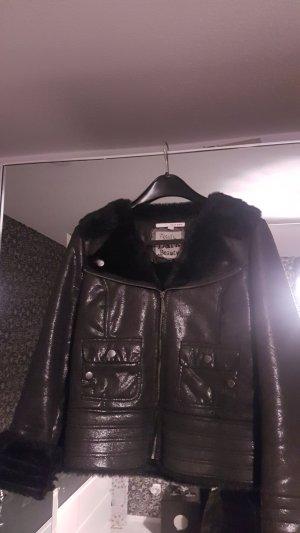 Elegante Winter Jacke Grösse 38