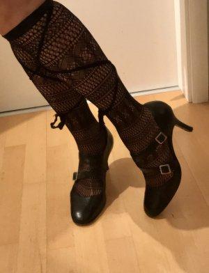 """Eleganter, bequemer """"street-heel"""""""