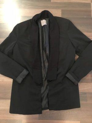 Yaya Blazer de esmoquin negro