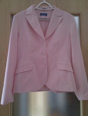 Eleganter Blazer in Rosé - ungetragen