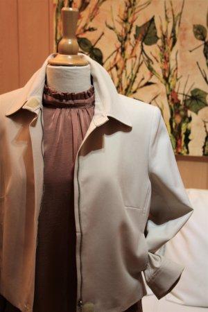 Eleganter Blazer-Jacke mit Reißverschluss, von SIMPLY BEST! Gr.38