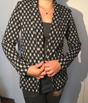 Eleganter Blazer mit einfallsreichem Muster