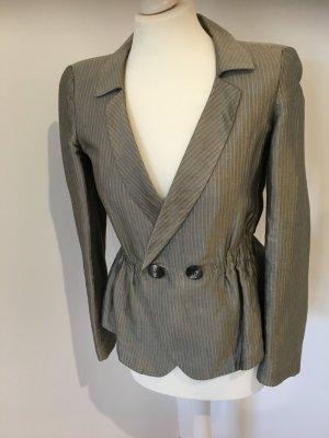 Giorgio  Armani Short Blazer multicolored