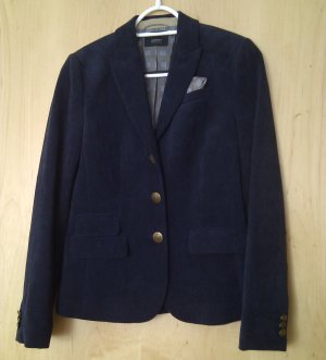 Eleganter Blazer von Esprit Collection in Dunkelblau
