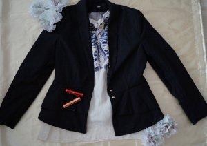 eleganter Blazer von H&M, Größe 40, Vintage Stil