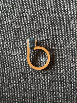 Eleganter Cos Ring - Ungetragen